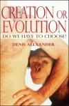 Denis Alexander - Creation or Evolution