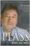 Product Image: Adrian Plass - When You Walk