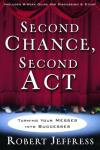 Robert Jeffress - Second Chance, Second Act