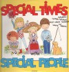 Product Image: Cynthia Clawson, Kelly Nelon Thompson, Wayne Watson - Special Times With Special People