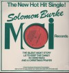 Product Image: Solomon Burke - The Silent Night Story