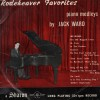 Product Image: Jack Ward - Rodeheaver Favorites: Piano Medleys