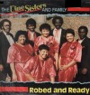 Product Image: The Vine Sisters And Family - Robed And Ready