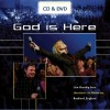 Product Image: Abundant Life Ministries, Bradford, England - God Is Here (Re-release)