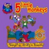 Happy Mouse Recordings - 5 Little Monkeys