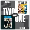 dc Talk - Two For One:  dc Talk/Nu Thang
