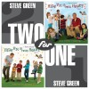 Product Image: Steve Green - Two For One: Hide 'Em In Your Heart 1 & 2