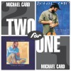 Product Image: Michael Card - Two For One: Present Reality/Joy In The Journey
