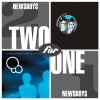 Product Image: Newsboys - Two For One: Thrive/Newsboys Re-Mixed