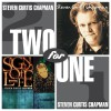 Steven Curtis Chapman - Two For One: Heaven In The Real World/Signs Of Life