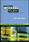 iWorship - iWorship Flexx MPEG DVD Rom Library: Our God Saves DVD