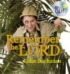 Product Image: Colin Buchanan - Remember The Lord
