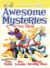 Product Image: Wonder Kids - Awesome Mysteries Of The Bible