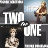 Product Image: Nichole Nordeman - Two For One: Wide Eyed/Brave