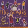 Product Image: Brentwood Kids - Big Songs For Little Kids: I Feel Like Praising