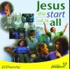 Product Image: Causeway Prospects, Tony Phelps-Jones - Jesus The Start Of It All: Just Worship