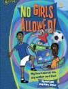 Alex Taylor - No Girls Allowed!