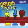 Product Image: Spring Harvest - Little Kids Praise 2002