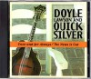 Product Image: Doyle Lawson & Quicksilver - Once And For Always/The News Is Out