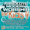 Product Image: Absolute For Kids - Absolute Modern Worship For Kids 4
