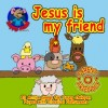 Product Image: Happy Mouse Recordings - Jesus Is My Friend