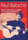 Paul Baloche - Digital Sheet Music Library