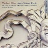 Product Image: Michael Wise, The Choir Of Gonville And Caius College, Cambridge, Geoffrey Webbe - Sacred Choral Works