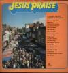 Product Image: Jesus Praise - Jesus Praise
