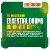 Product Image: Musicademy - Essential Drum Work-Out