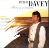 Product Image: Peter Davey - There Is A Reason