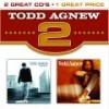 Product Image: Todd Agnew - Grace Like Rain/Reflections Of Something