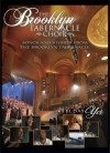 Product Image: Brooklyn Tabernacle Choir - I'll Say Yes: Songs And stories From The Brooklyn Tabernacle