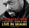 Product Image: John P Kee - Live In Miami
