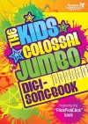 Product Image: Spring Harvest - Kids Colossal Jumbo Digi- Songbook