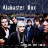 Product Image: Alabaster Box - Love On The Radio