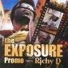 Product Image: Richy D - The Exposure Promo