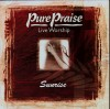 Product Image: Mt Carmel Worship Band - Pure Praise Live Worship: Sunrise