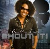 Product Image: Geraldine Latty - Shout It!