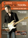 Product Image: Lincoln Brewster - Worship Tools: Today Is The Day