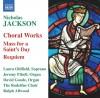 Product Image: Nicholas Jackson, The Rodolfus Choir, Ralph Allwood - Choral Works