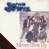 Product Image: JC And The Boyz - Never Give Up