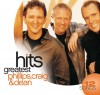 Product Image: Phillips, Craig & Dean  - Greatest Hits: 12 Songs