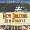 Product Image: Bill & Gloria Gaither and Their Homecoming Friends - New Orleans Homecoming