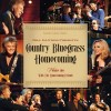 Product Image: Bill & Gloria Gaither & Their Homecoming Friends - Country Bluegrass Homecoming Vol 1