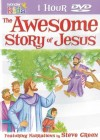 Product Image: Wonder Kids - The Awesome Story Of Jesus