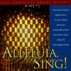 Product Image: St Michael's Singers, Paul Leddington Wright - Alleluia, Sing!