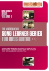 Musicademy - Song Learner Series For Bass Guitar Vol 1