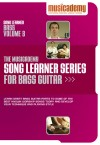 Musicademy - Song Learner Series For Bass Guitar Vol 3