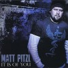 Product Image: Matt Pitzl - It Is Of You