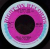 Product Image: Delia Gartrell - See What You Done Done  (Hymn No 9)/Fighting Fire, With Fire (Right On)